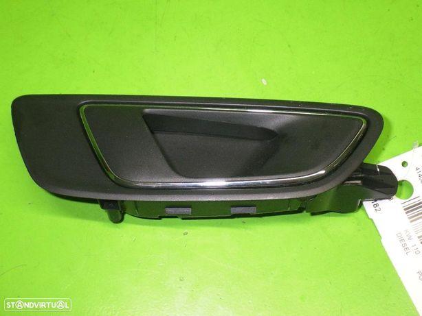 SEAT: 5F1837114A Puxador porta interior SEAT LEON ST (5F8) 2.0 TDI