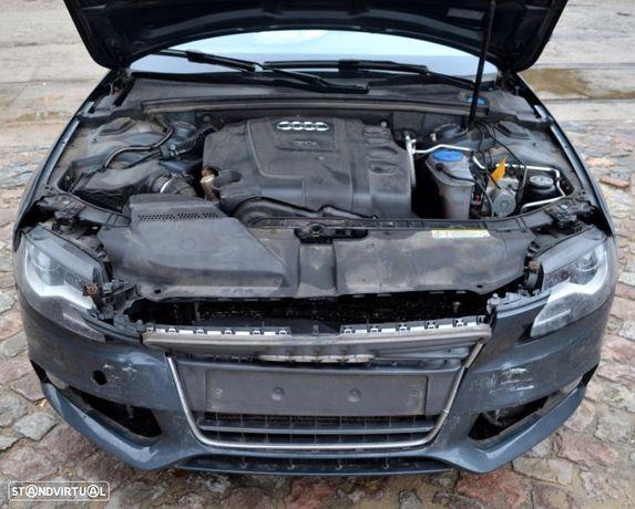 Motor Audi A4 A5 Q5 2.0Tdi 143cv CJC CJCA CJCB CJCC CJCD Caixa de Velocidades Automatica - Motor de Arranque  - Alternador - compressor Arcondicionado - Bomba Direção