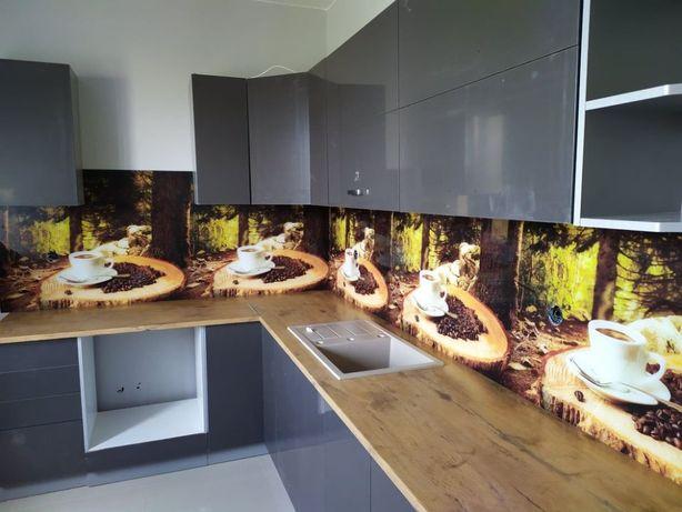 Szkło z grafiką na wymiar Panele szklane Lustra