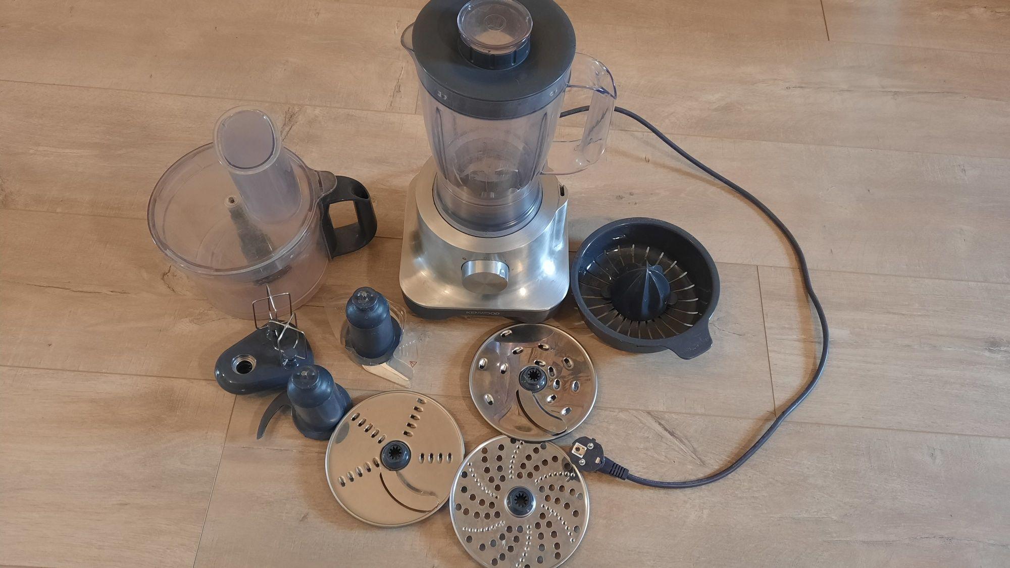 robot kuchenny na części- Kenwood model FPM 250