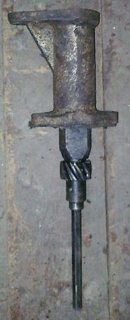 Привод распределителя зажигания (трамблера) ГАЗ-24, 2410