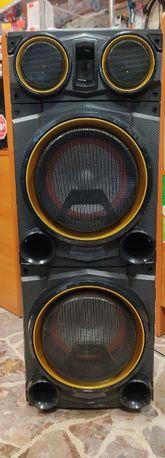 Głośnik BT Luxor BFJ2000 - Lombard Krosno Betleja