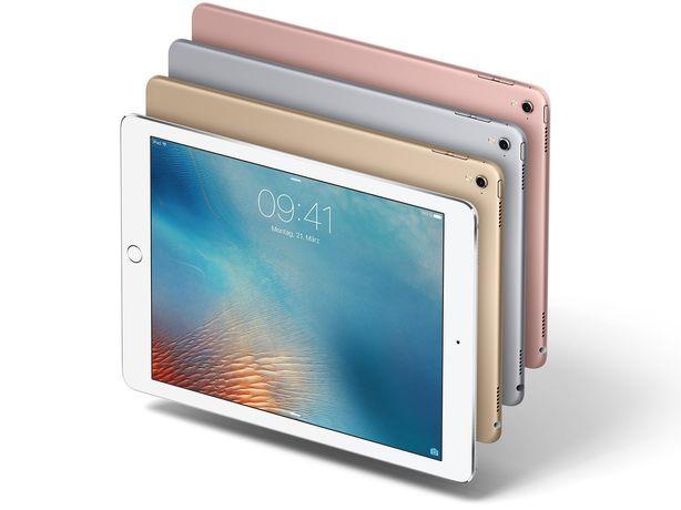 "Apple iPad Pro  9.7"" 2017 32Gb 4G Rose Gold   Б/У  модель 2017"
