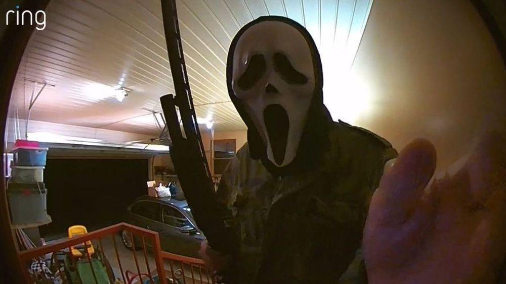 Крик маска для лица Киев - изображение 1
