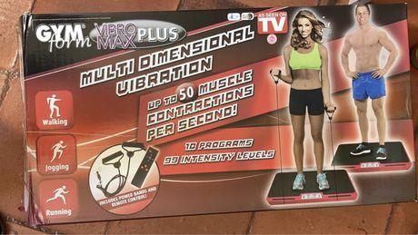 Gym form vibro max plus