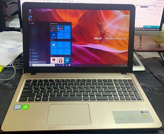 Ноутбук Asus VivoBook 15 X540UB-DM1706T Core i3/SSD-512GB/8Gb