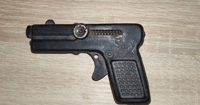 Продам детский советский пистолет