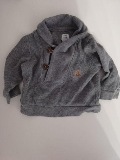 Elegancki sweterek baby GAP