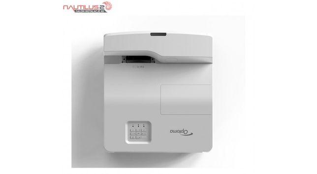 Projektor/ Rzutnik Biznesowy- Optoma DW330UST WXGA 3500ANSI