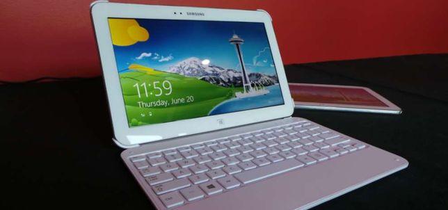 Samsung ativ S 3 + Mala + Teclado