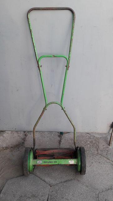Kosiarka ręczna do trawy BRILL Simplex 33