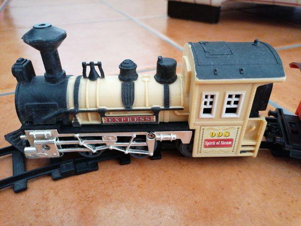 Comboio express