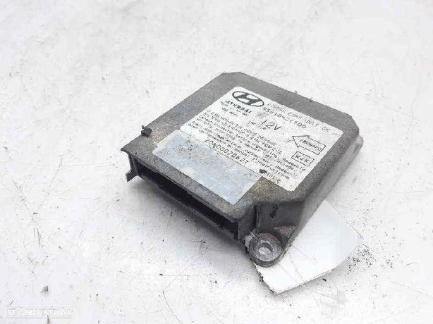 959102C100  Centralina airbags HYUNDAI COUPE (GK) 1.6 16V G4ED-G