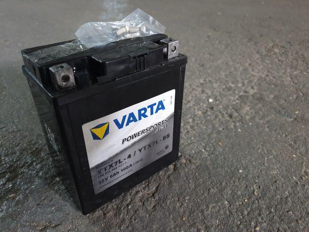 Bateria varta moto