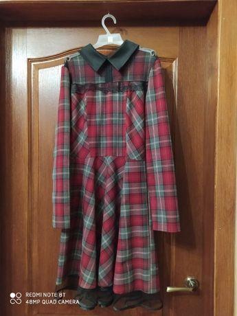 продам платье подростковое