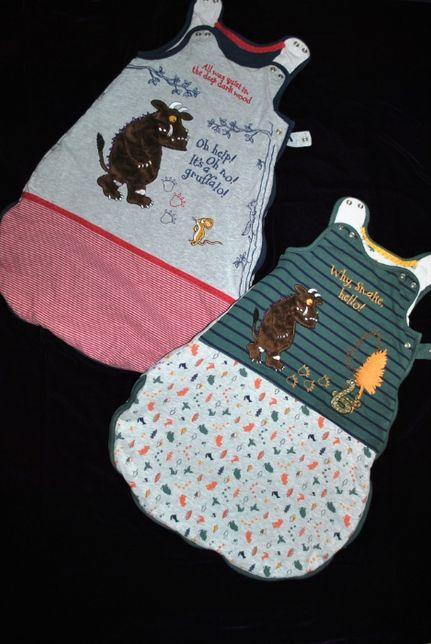 Спальный мешок конверт для новорожденного Германия 0+ 6 мес ИДЕАЛ!