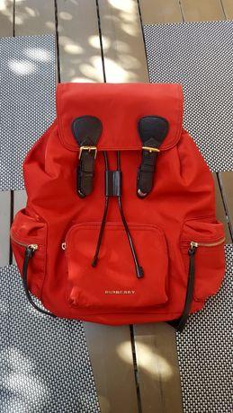 Сумка-рюкзак Burberry