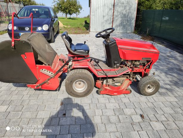 Traktorek Westwood T1300