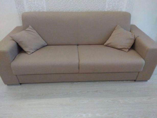 Продам диван итальянской мебельной фабрики GP Sofa