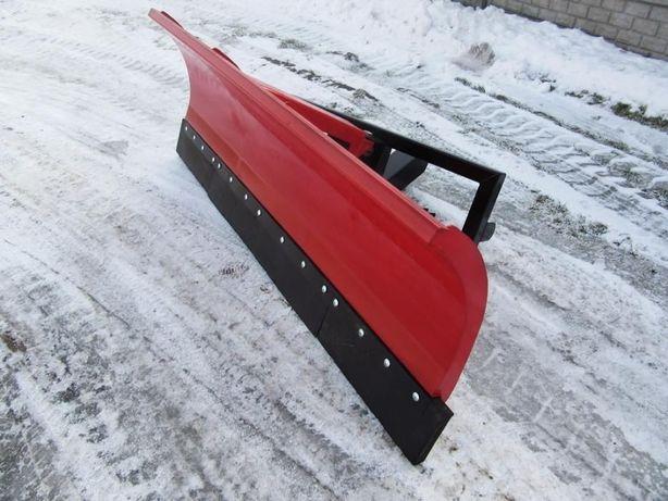 Pług SPYCH Lemiesz do śniegu 150cm (1.5m), różne mocowania!! Dostawa!