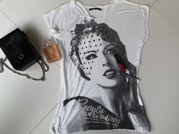 Bluzka, T-shirt Reserved rozm. M