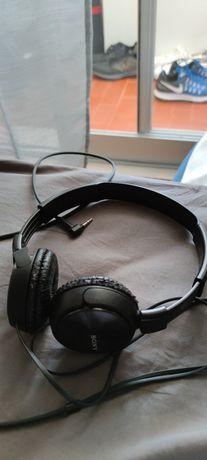 V/ headphones Sony em bom estado