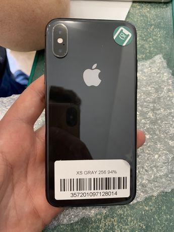 Продам ідеального iPhone Xs 256 gb Grey Магазин
