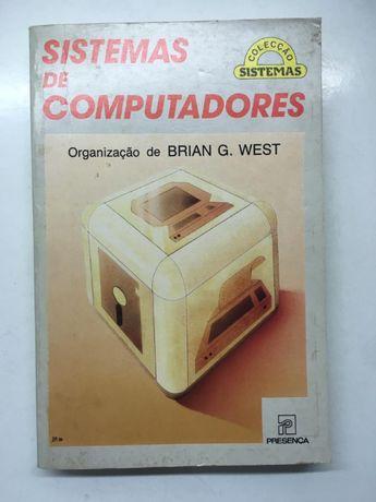Livro - Sistema de Computadores
