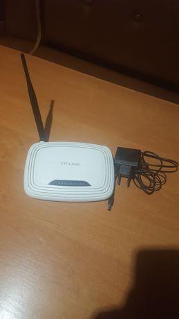 Продам Wi-Fi роутер TP-LINK
