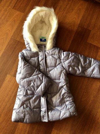 Куртка дитяча,куртка для дівчинки