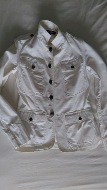 Ralph Lauren Kurtka a'la jeans rozm 2 (s)