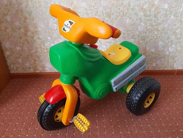 Дитячий велосипед оріон