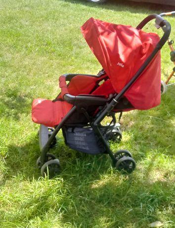 Wózek dziecięcy w fajnym stanie