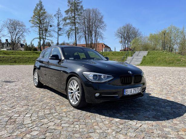 BMW 120d SPORT F20 2013r.
