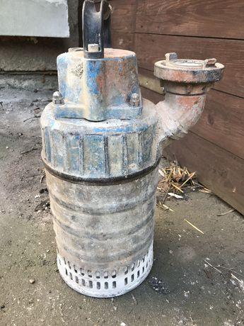 Pompa do brudnej wody ABS