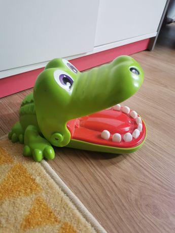Gra krokodyl