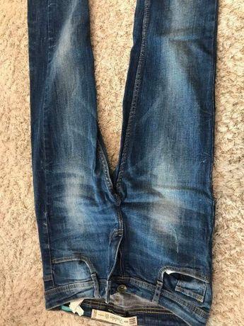 Stravidarius jeans r. 34