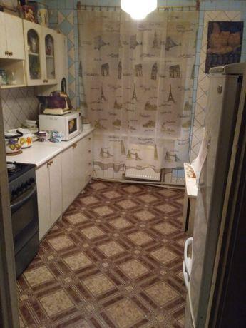 Продам 4-х комнатную квартиру с индивидуальным отоплением