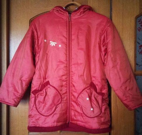 Куртка (осінь-зима)