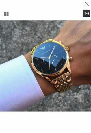 Relógios Hugo Boss e Armani qualquer modelo para venda novos.