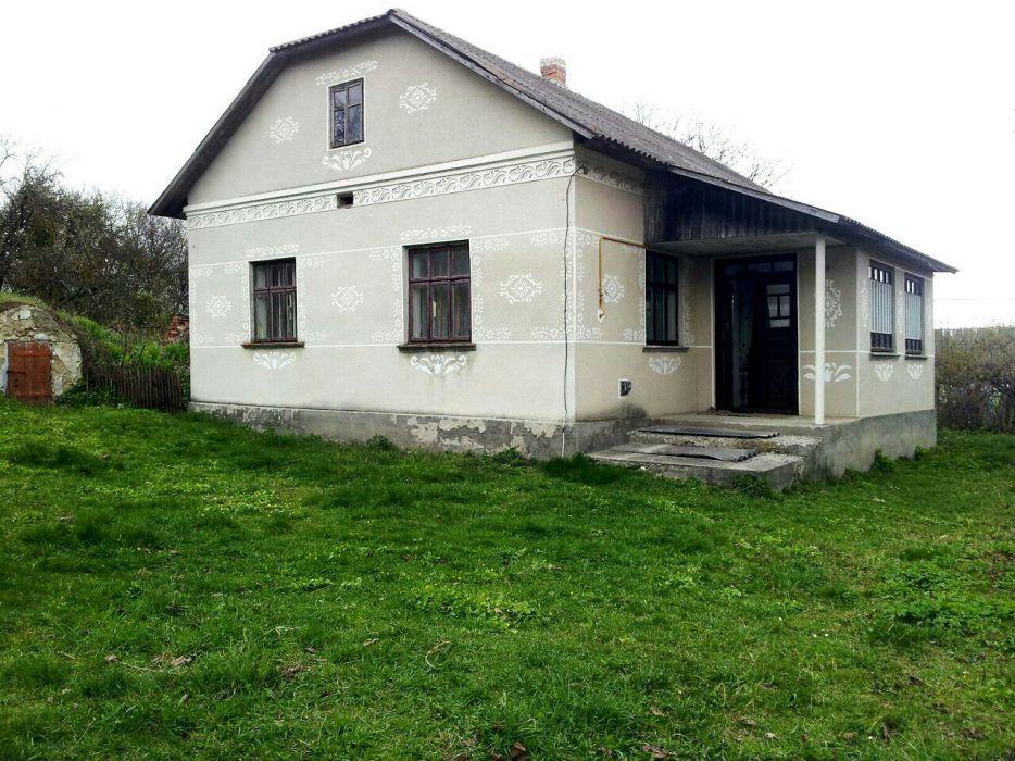 Будинок с.Красне, від Тернополя 50 км. Красне - зображення 1