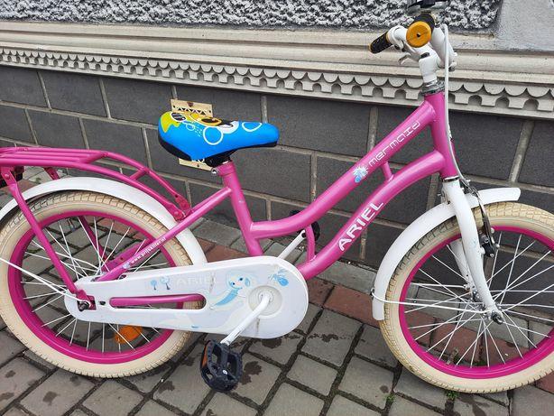 Велосипед дитячий 18