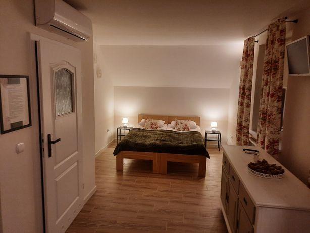 Wolne pokoje firlej