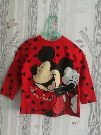 Bluza 98 Myszkę Miki