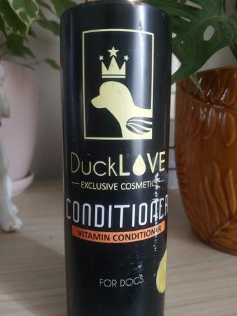 DuckLove Witaminowa odżywka dla psa  251 ml nowa