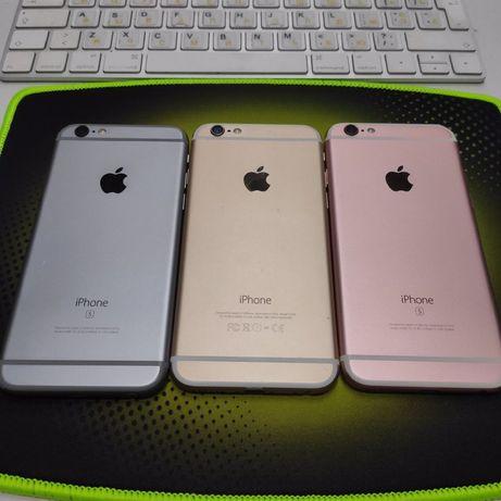 Подарок + iPhone 6/6S/7/8 rsim/neverlock все цвета большой выбор