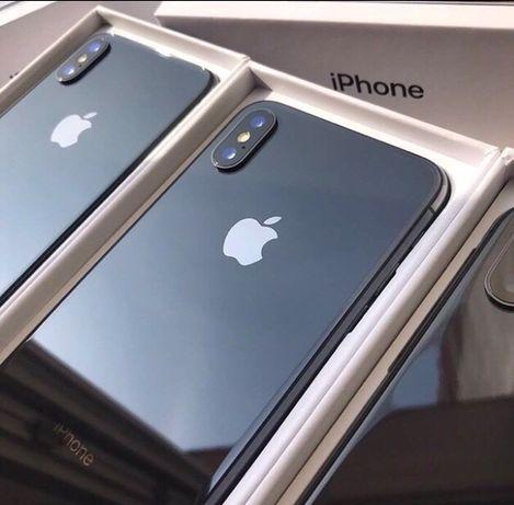 Одесса, Рассрочка! Новый iPhone X, Xs, Xr 64/256gb ! Год гарантия
