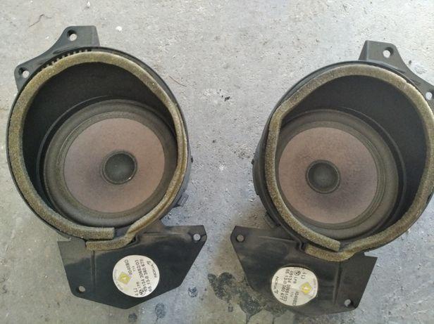 Głośniki BMW E36