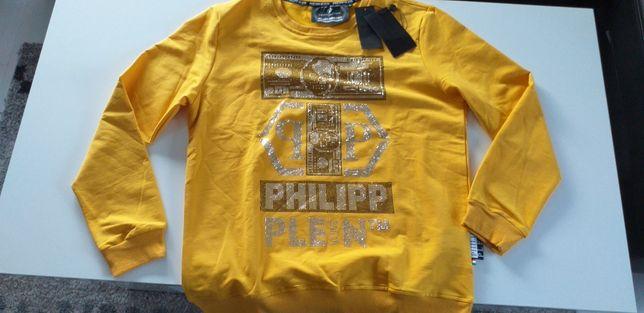 Philipp Plein bluza nowa