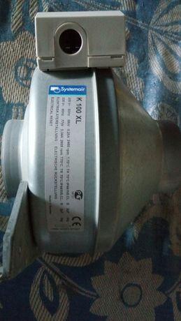 Systemair K100XL Канальный вентилятор